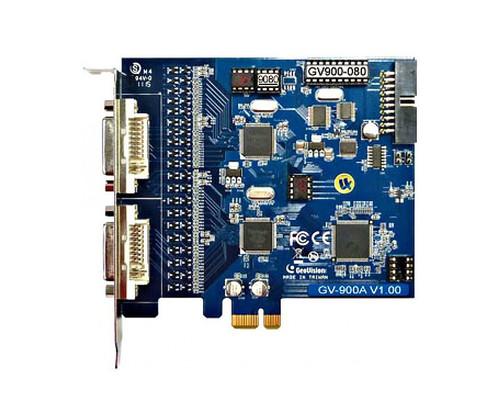 Geovision GV-900-8 CH Digital Video Recorder Card