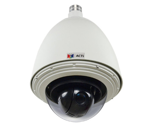 ACTi KCM-8211 2MP Outdoor PTZ Day/Night WDR 18x Zoom IP Security Camera