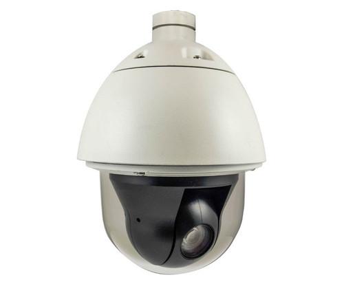 ACTi I94 1080p HD Outdoor 30x PTZ Dome IP Security Camera