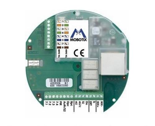 Mobotix MX-OPT-IO1 IO Module for Connection & Terminal Boards