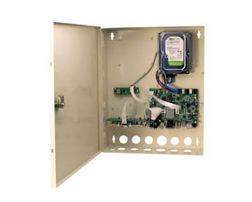 Speco D16WDS2TB 960H Real-Time 16-Channel Digital Video Recorder - Digital Deterrent