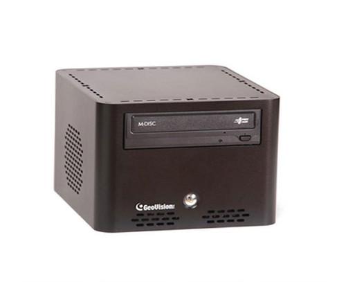 Geovision UVS-NVR-NC54T-C32 GV-Cube NVR 32ch Network Video Recorder - i5 processor, 4TB Storage