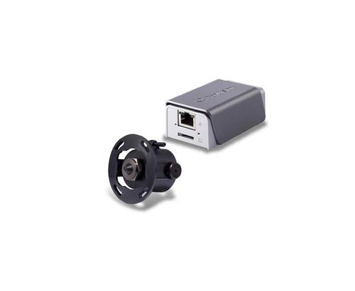 Geovision GV-UNP2500 2MP Pinhole IP Security Camera - 3.7mm Fixed Lens