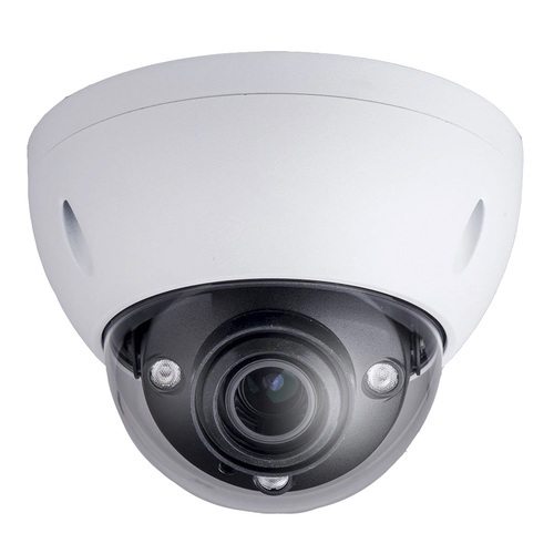 Dahua IPC-HDBW81200E-Z 12MP (4K) Dome IP Security Camera - 4.1~16.4mm Motorized Lens
