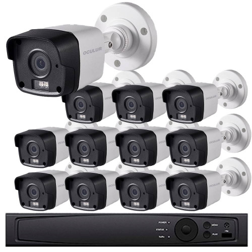 Oculur Security LTD08122RK-3TB