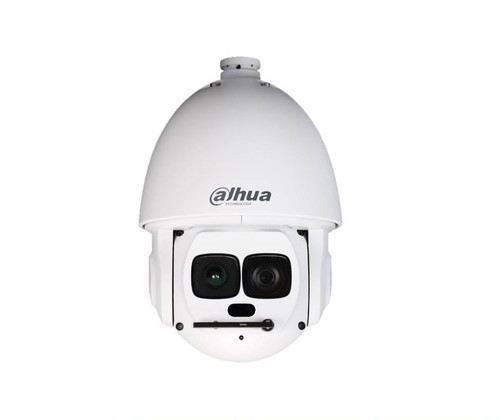 Dahua DH-SD6ALA230FN-HNI 2MP Starlight Laser PTZ Dome IP Security Camera - 30x Optical Zoom