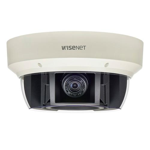 Samsung PNM-9081VQ 20MP H.265 Multi-sensor Outdoor Dome IP Security Camera