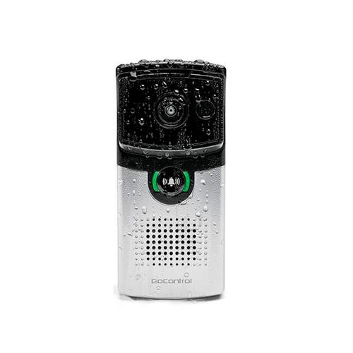 2Gig GC-DBC-1 1MP Outdoor Fisheye Smart Wireless Doorbell Camera