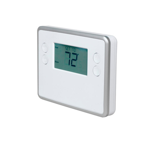 2Gig GC-TBZ48 Battery Powered Z-Wave Thermostat