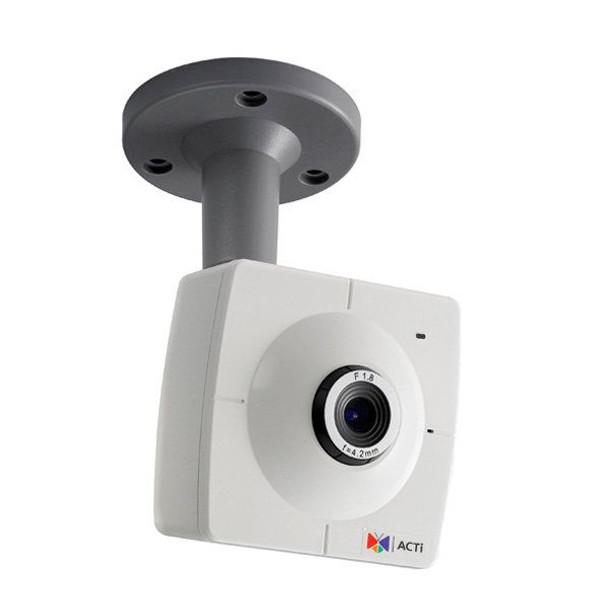 ACTi ACM-4001 Cube IP Security Camera
