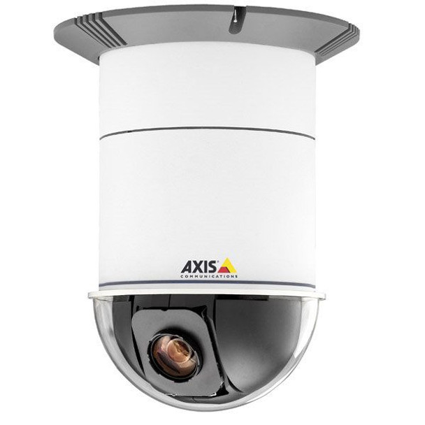 Axis 232D+ PTZ Day Night IP Security Camera