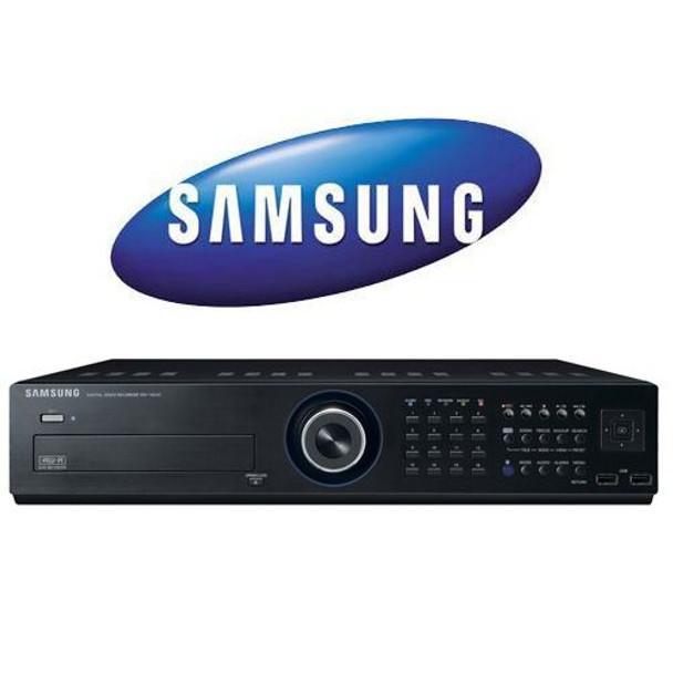Samsung SRD-850DC H.264 8 Channel Digital Video Recorder