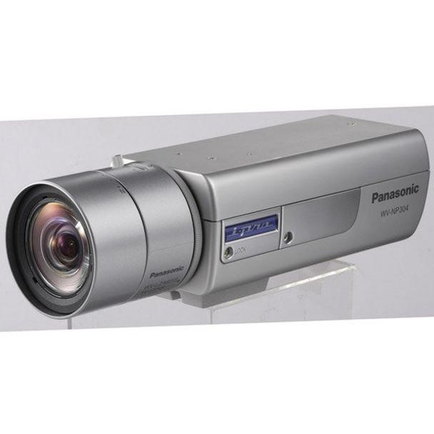 Panasonic I-Pro WV-NP304 1.3MP Indoor IP Security Camera