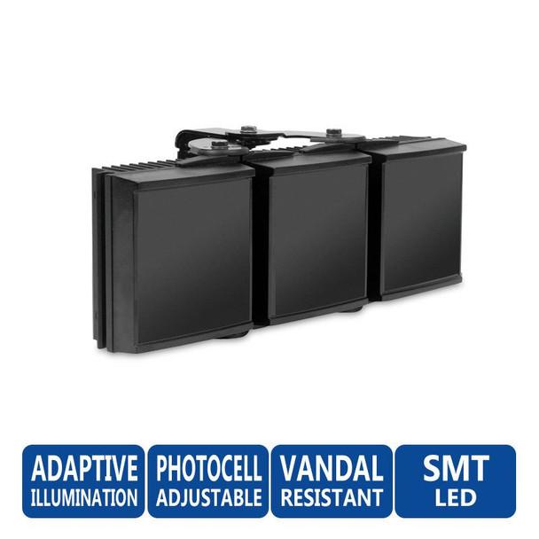 Raytec RM300-AI-50 Raymax 300 Infrared Illuminator - 50-180° Beam, 460' Max IR Distance