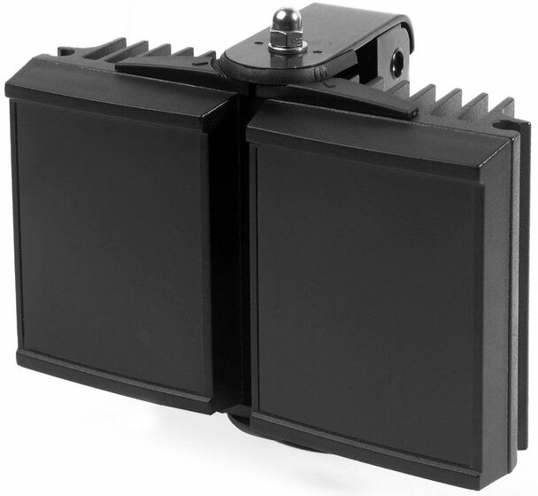 Raytec RM25-F-120 RAYMAX 25 Fusion, 120 Degree 850nm - Low Voltage