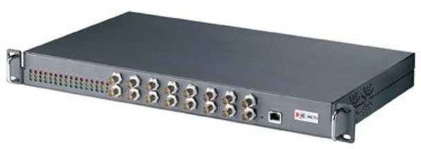 ACTi ACD-2400 16CH Video Server