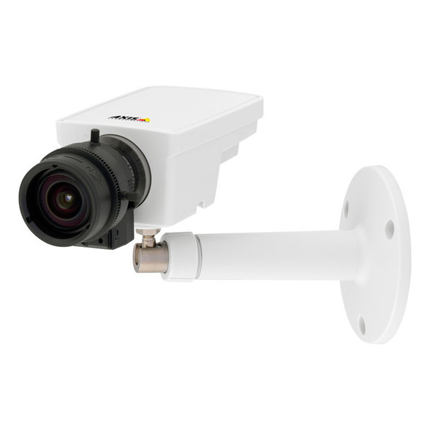 AXIS M1114 H.264 720P HD IP Security Camera
