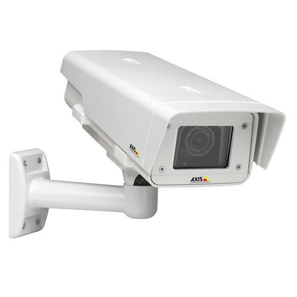 AXIS P1344-E HDTV Outdoor Security Camera 0350-001