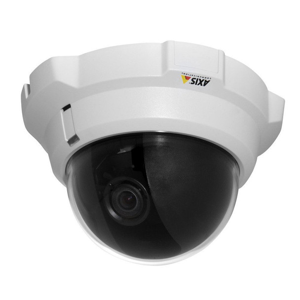 AXIS M3204-V Vandal-Proof Fixed Dome IP Security Camera 0346-001
