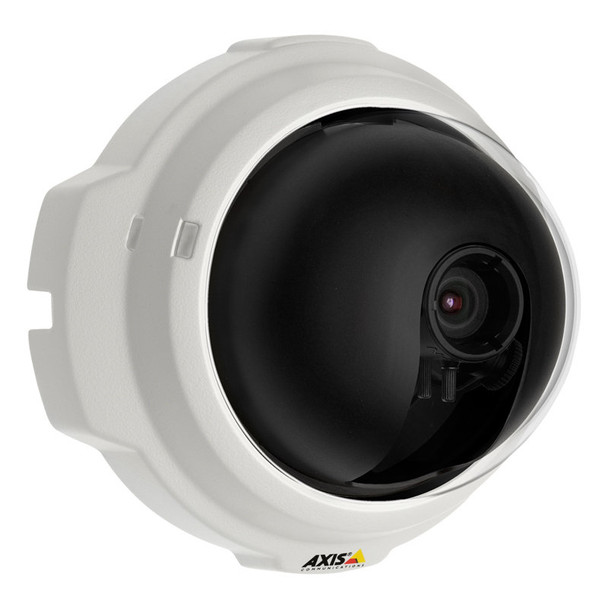 AXIS M3204-V Vandal-Proof Dome IP Security Camera