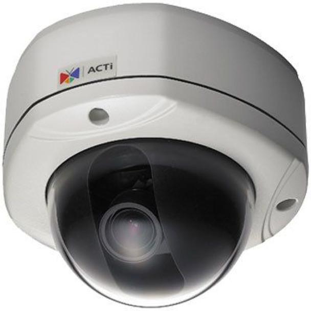 ACTi ACM-7511 Outdoor Dome IP Security Camera