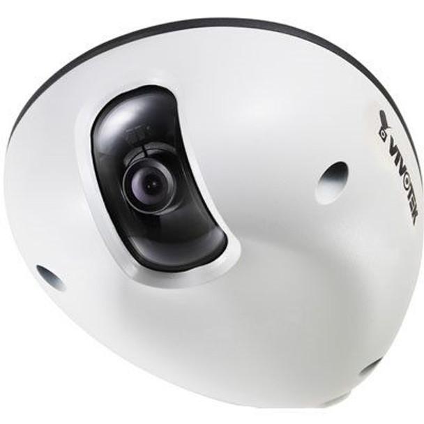 Vivotek MD7530 Compact Vandal Proof Dome IP Security Camera