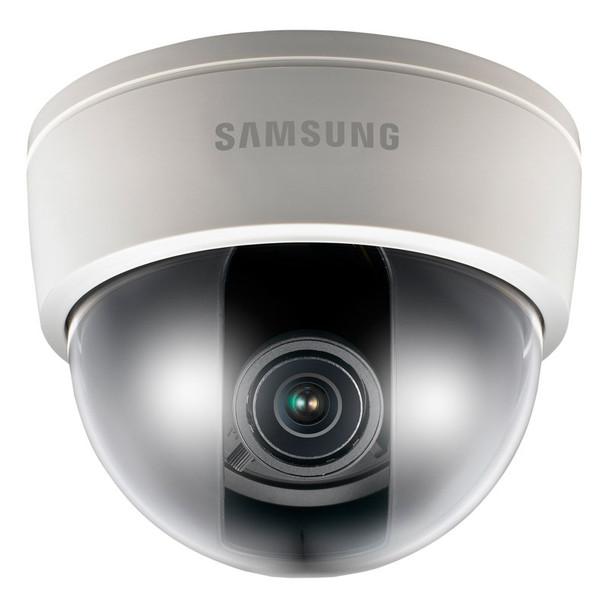 Samsung SCD-3080 High Resolution Varifocal Dome Camera