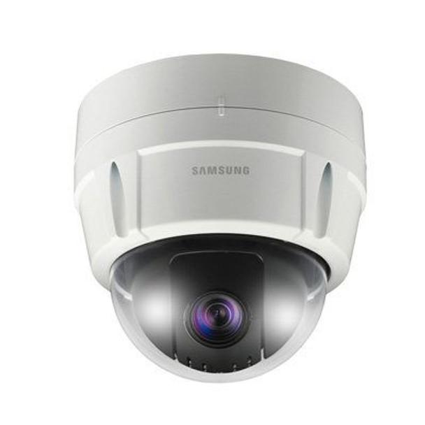 Samsung SCP-3120V 600TVL PTZ CCTV Analog Security Camera - WDR, 12x zoom
