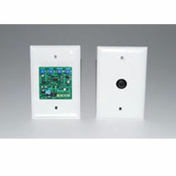 ETS SM1-P High Performance Omni Directional Surveillance Microphone