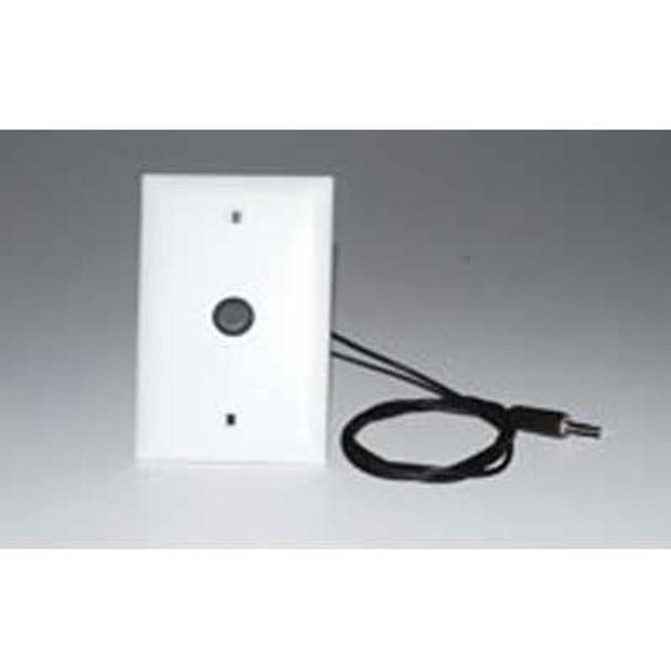 ETS ML1-S Surface Mount Omni Directional Surveillance Microphone