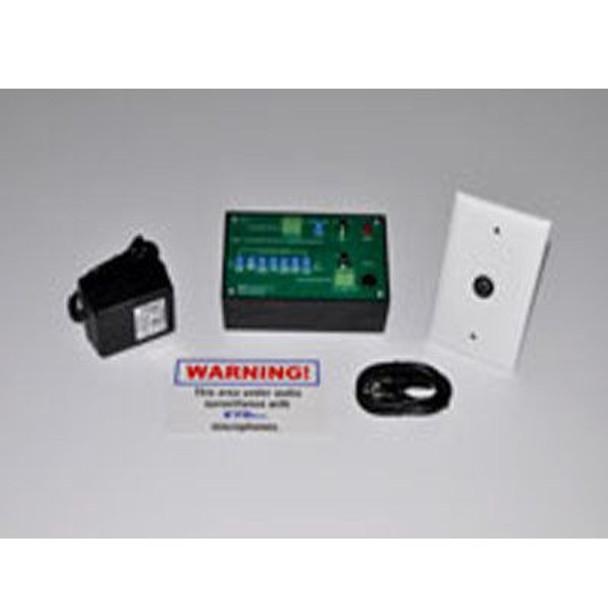ETS SM5-EQ Equalizer/Digital Video Recorder interface Single Zone Audio Kit