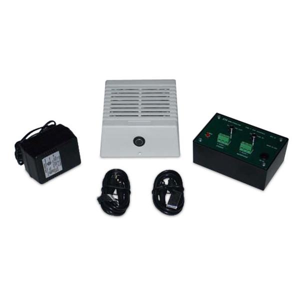 ETS STWI5-W4 Single Zone 2 way Audio Surveillance Kit