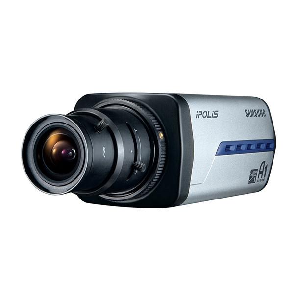Samsung SNB-2000 H.264 XDR Day/Night Box IP Security Camera
