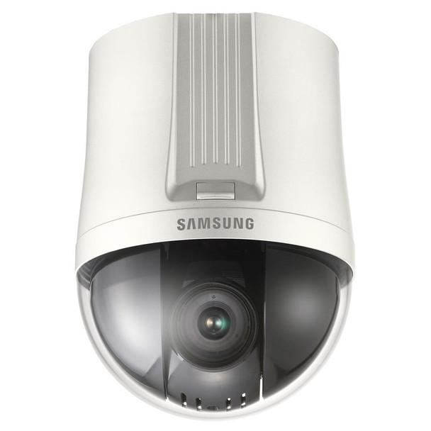 Samsung SNP-3370 H.264 30x Zoom PTZ IP Security Camera