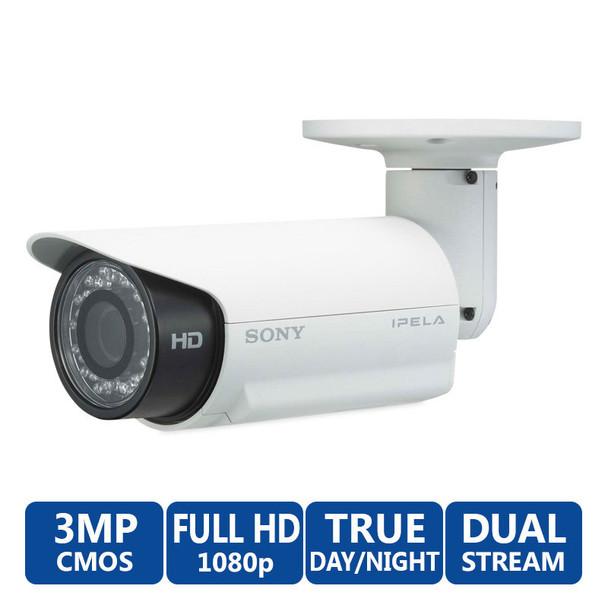 Sony SNC-CH260 IR Bullet 1080P HD Network Security Camera