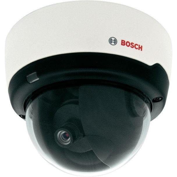 Bosch NDC-255-P H.264 Indoor Dome IP Security Camera