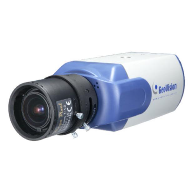 Geovision 81-13MBC-C01 1.3MP IP Security Camera