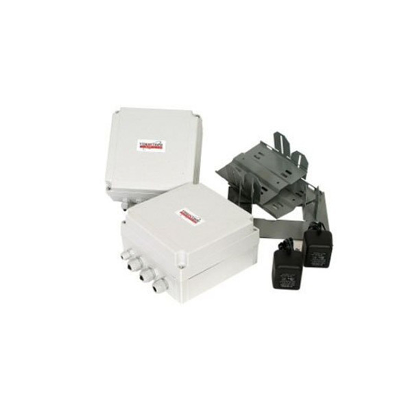 Videocomm TCO-5808R6 5.8GHz All Weather CCTV Wireless Kit