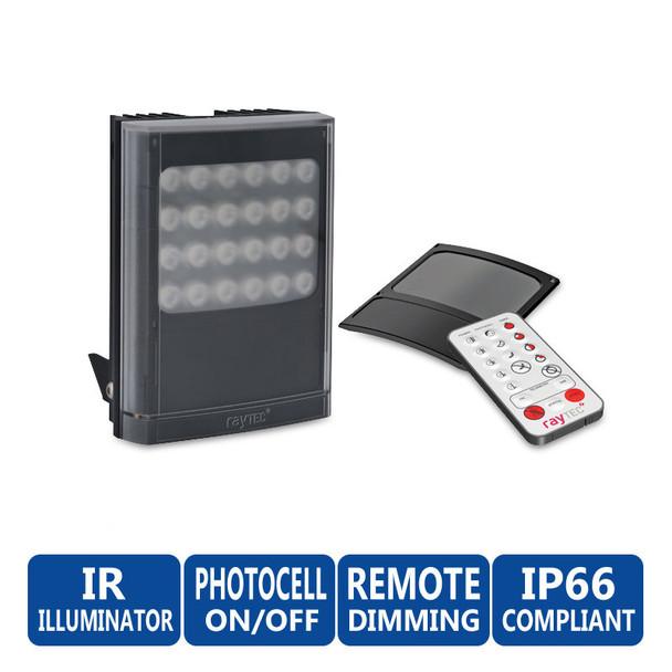 Raytec VAR2-i8-1 Vario i8 850nm IR Illuminator
