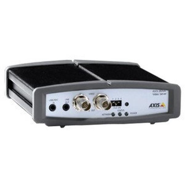 AXIS 243SA Video Server - 0256-004
