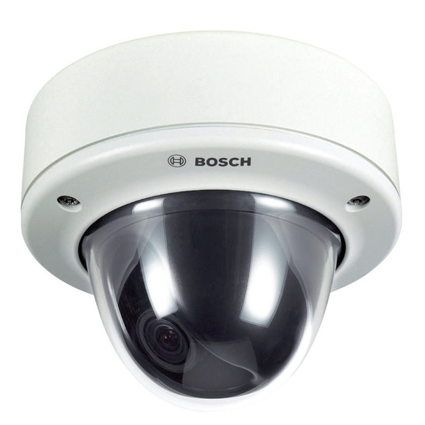 Bosch VDC-455V03-20 FlexiDome Vandal-Resistant Camera