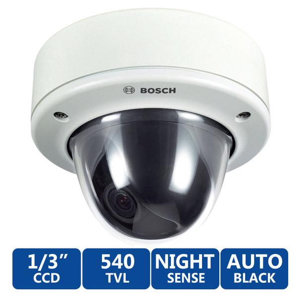 Bosch VDC-455V04-20S FlexiDome Dome Security Camera