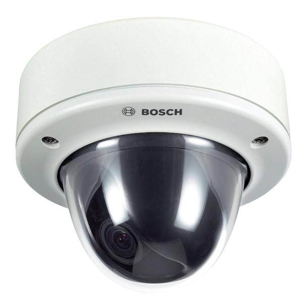 Bosch VDC-455V04-20S FlexiDome Dome Security Camera - White