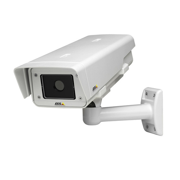 AXIS Q1921-E Thermal IP Security Camera 0389-001