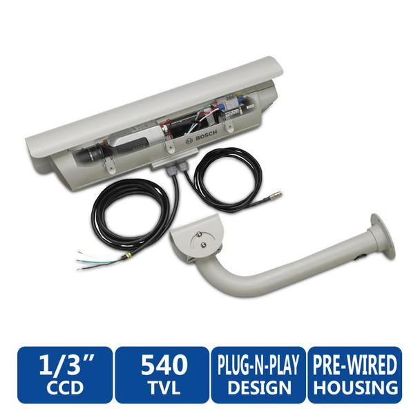 Bosch KBE-455V28-20 Security Camera Kit