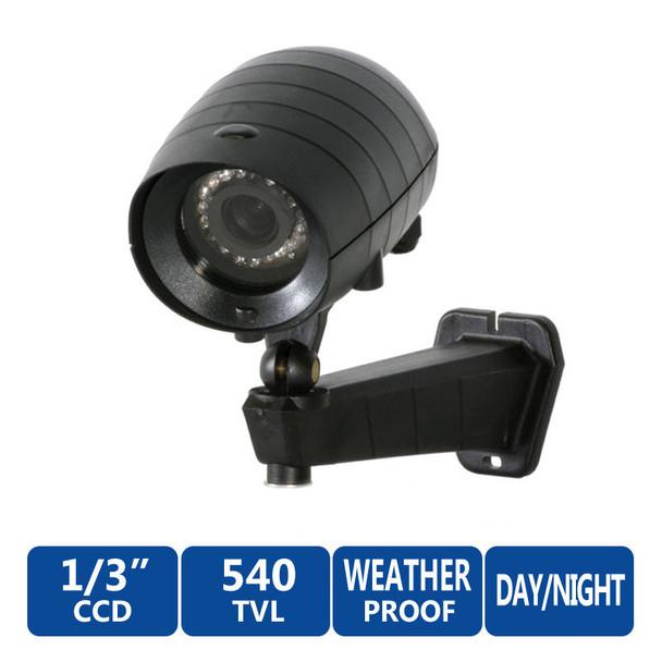 Bosch EX14MNX8V0408B-N Extreme Environment Day Night Security Camera