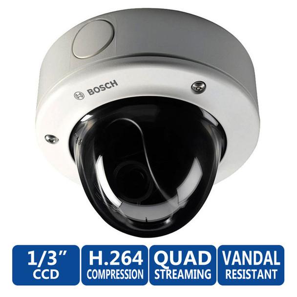 Bosch NDC-455V03-21PS Flexi Dome Security Camera