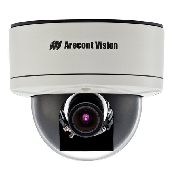 Arecont Vision AV5155DN-16 5 Megapixel Day/Night IP Security Camera
