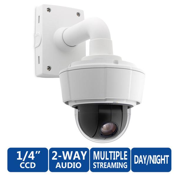 AXIS P5522-E Outdoor Network Security Camera