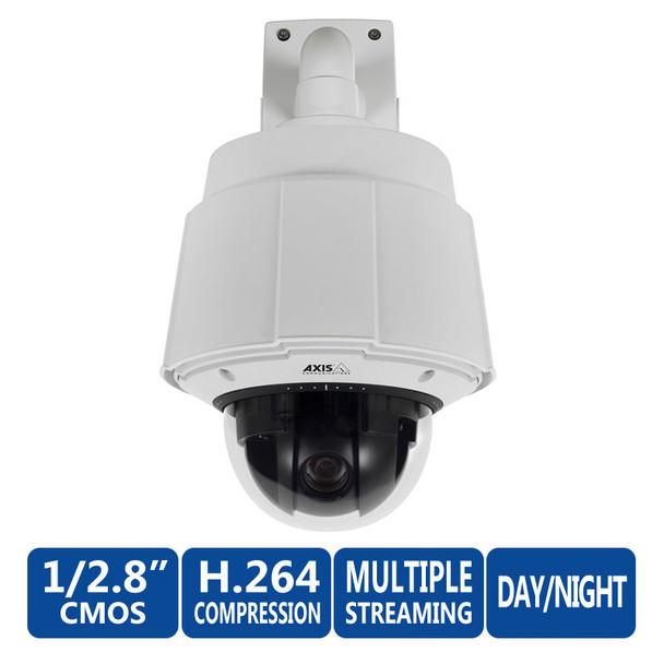 AXIS Q6035-E Network Security Camera